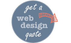 get a website quote